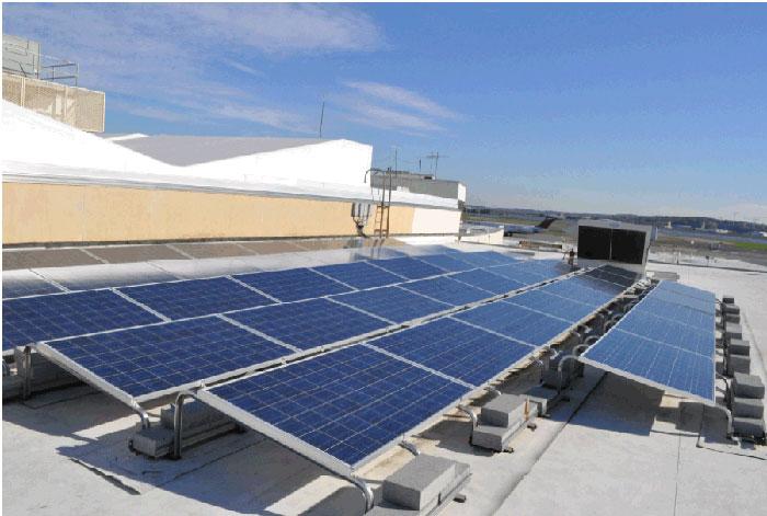 Sri Vi Tech Amp Systems Solar Power Energy Installer
